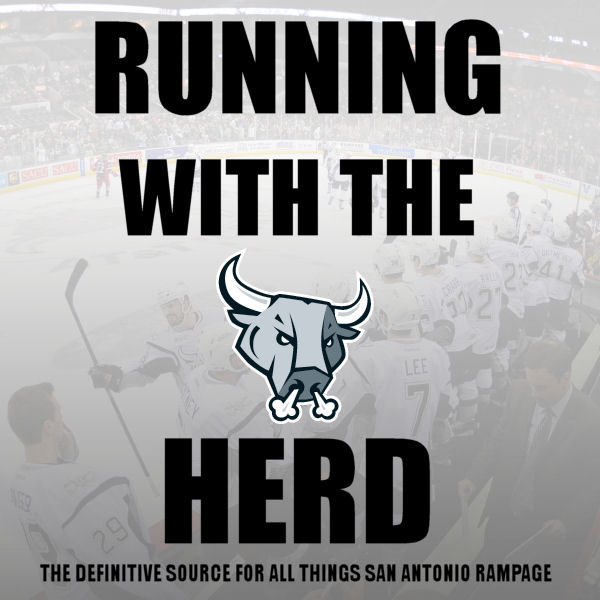 Podcast – Running With the Herd