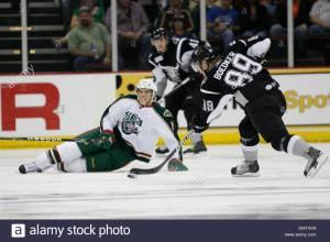 AHL: Rampage at Aeros