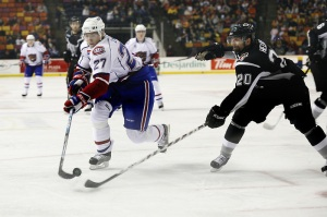 AHL San Antonio Rampage vs Hamilton Bulldogs